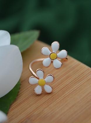 Rose - Ring - Artbutika