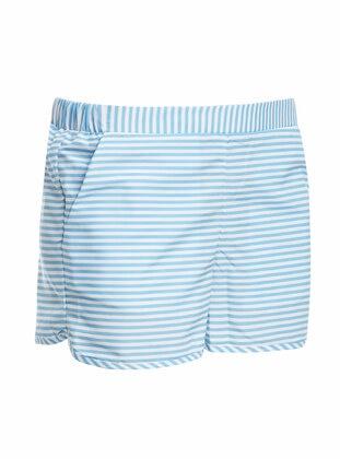 Blue - Boardshorts
