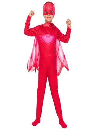 Red - Costume - Mega Oyuncak