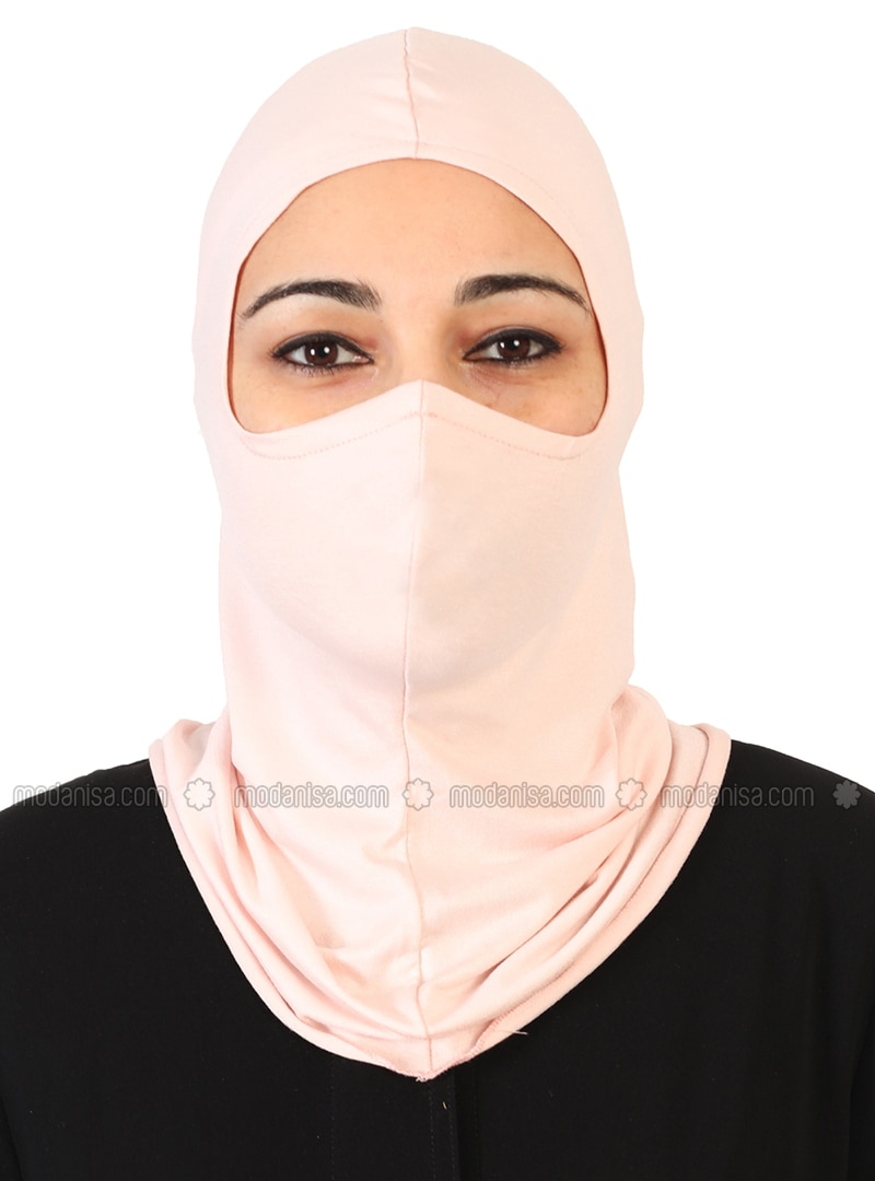 Powder - Simple - Combed Cotton - Bonnet