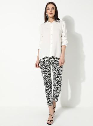 Leopard - Leopard - Pants