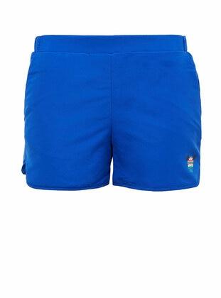 Blue - Swimsuit