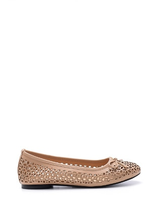 Powder - Flat Shoes