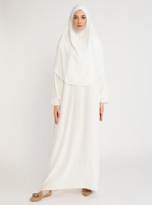 Ecru - Prayer Clothes