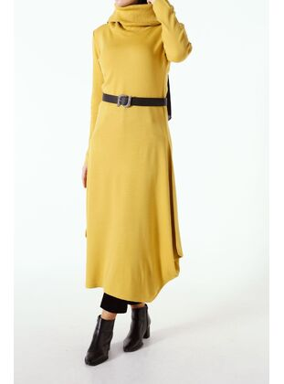 Yellow - Plus Size Dresses