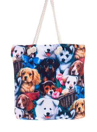 Multi - Beach Bags
