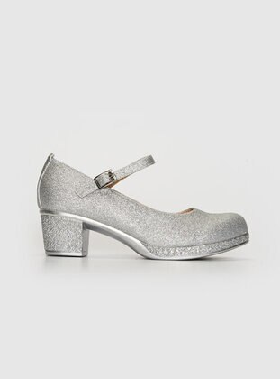 Multi - Girls` Flat Shoes - LC WAIKIKI