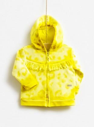- Yellow - Baby Sweatshirts