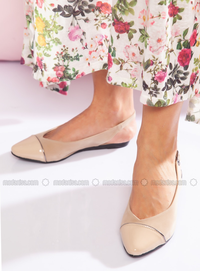 Casual - Mink - Casual Shoes