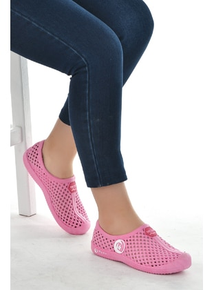 Fuchsia - Shoes - Gezer