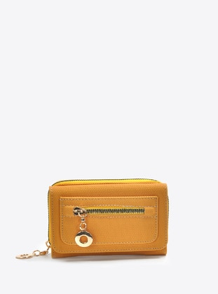 Yellow - Wallet