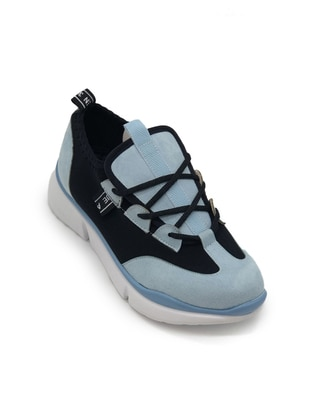 Blue - Sport - Sports Shoes