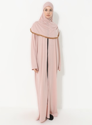 Nude - Unlined - Prayer Clothes