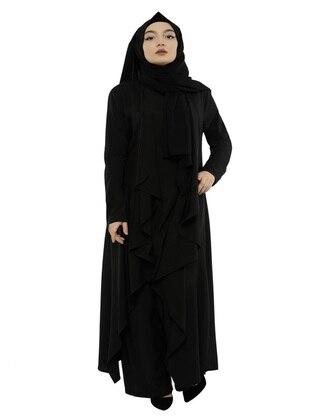 Black - Suit
