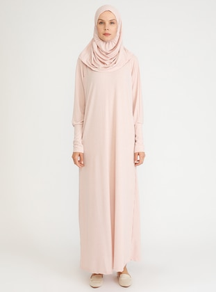Orange - Unlined - Viscose - Prayer Clothes