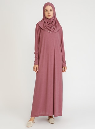 Dusty Rose - Unlined - Viscose - Prayer Clothes