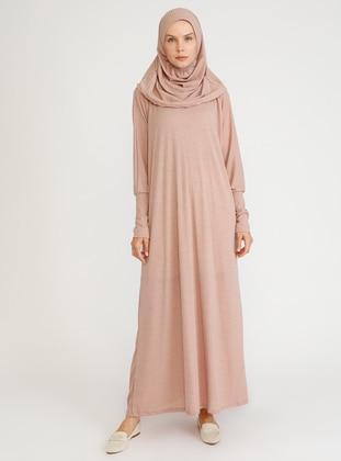 Mustard - Unlined - Viscose - Prayer Clothes