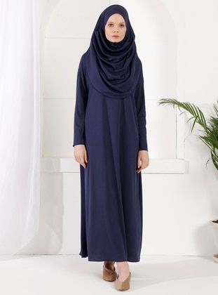 Navy Blue -  - Prayer Clothes