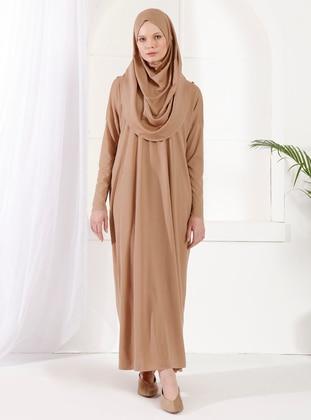 Mink -  - Prayer Clothes