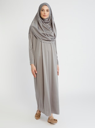 Gray -  - Prayer Clothes
