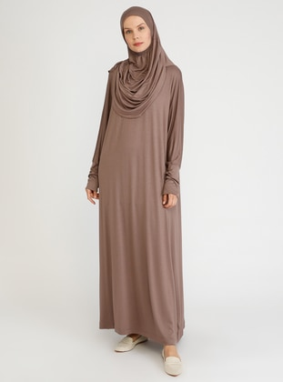 Mink - Unlined - Viscose - Prayer Clothes