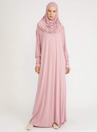 Powder - Unlined - Viscose - Prayer Clothes