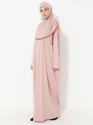 Nude - Unlined -  - Prayer Clothes