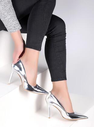 Lamé - Heels