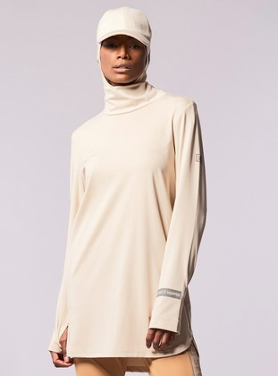 Stone - Polo neck - Tracksuit Top - FD SPORTS