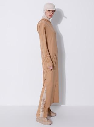 Stone - Mink - Sweatpants
