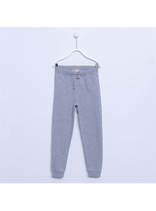 Anthracite - Girls` Tracksuit - Silversun