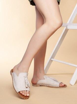 Nude - Sandal