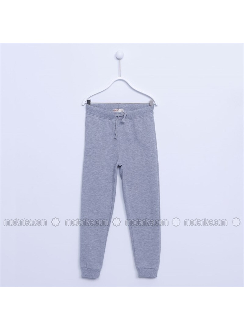 Anthracite - Girls` Tracksuit
