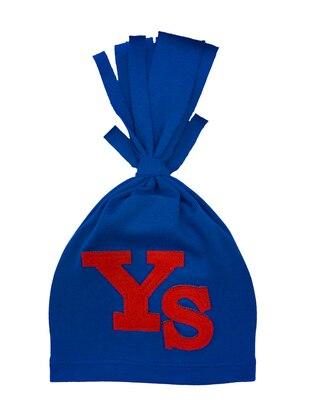 - Blue - Hat