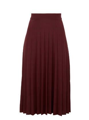 Purple - Skirt