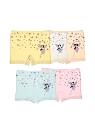 - Multi - Girls` Underwear