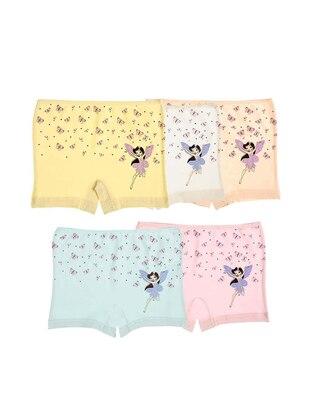 - Multi - Girls` Underwear - Donella