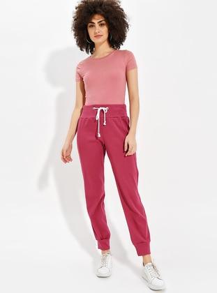 Plum -  - Pants