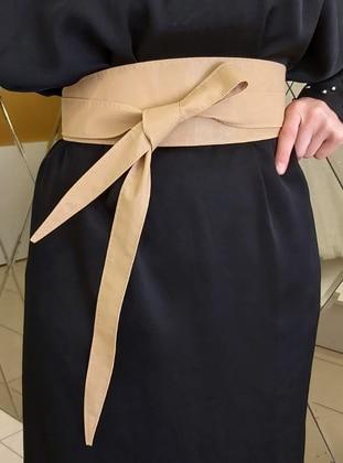 Nude - Belt