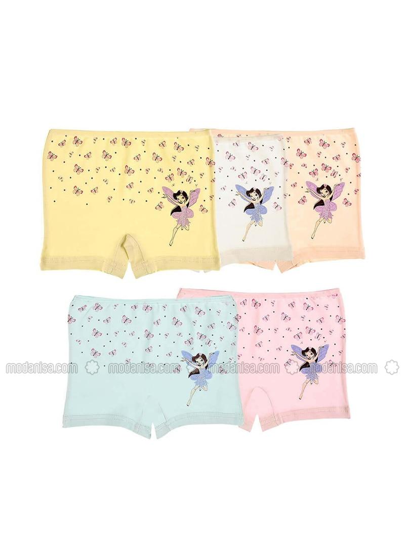 - Multi - Girls` Underwear