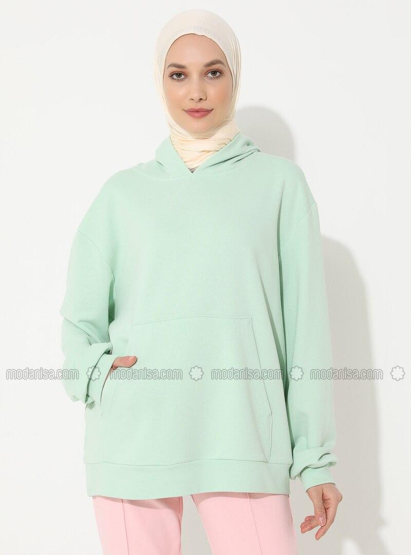 - Mint - Sweat-shirt