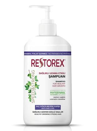1000gr - Hair Care - Restorex