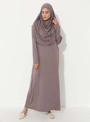 Mink - Unlined - Prayer Clothes