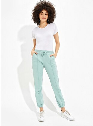 Green Almond -  - Pants