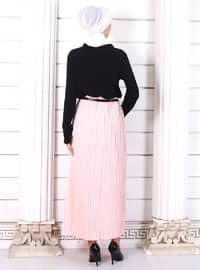 Powder - Unlined - Viscose - Skirt