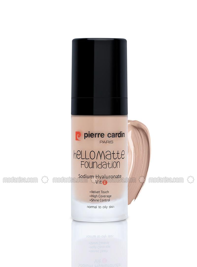Beige - Nude - Powder / Foundation