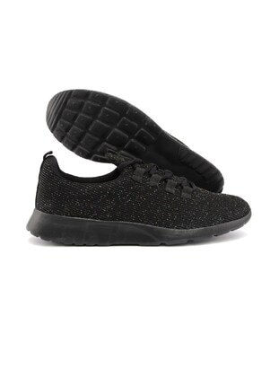 Black - Casual Shoes