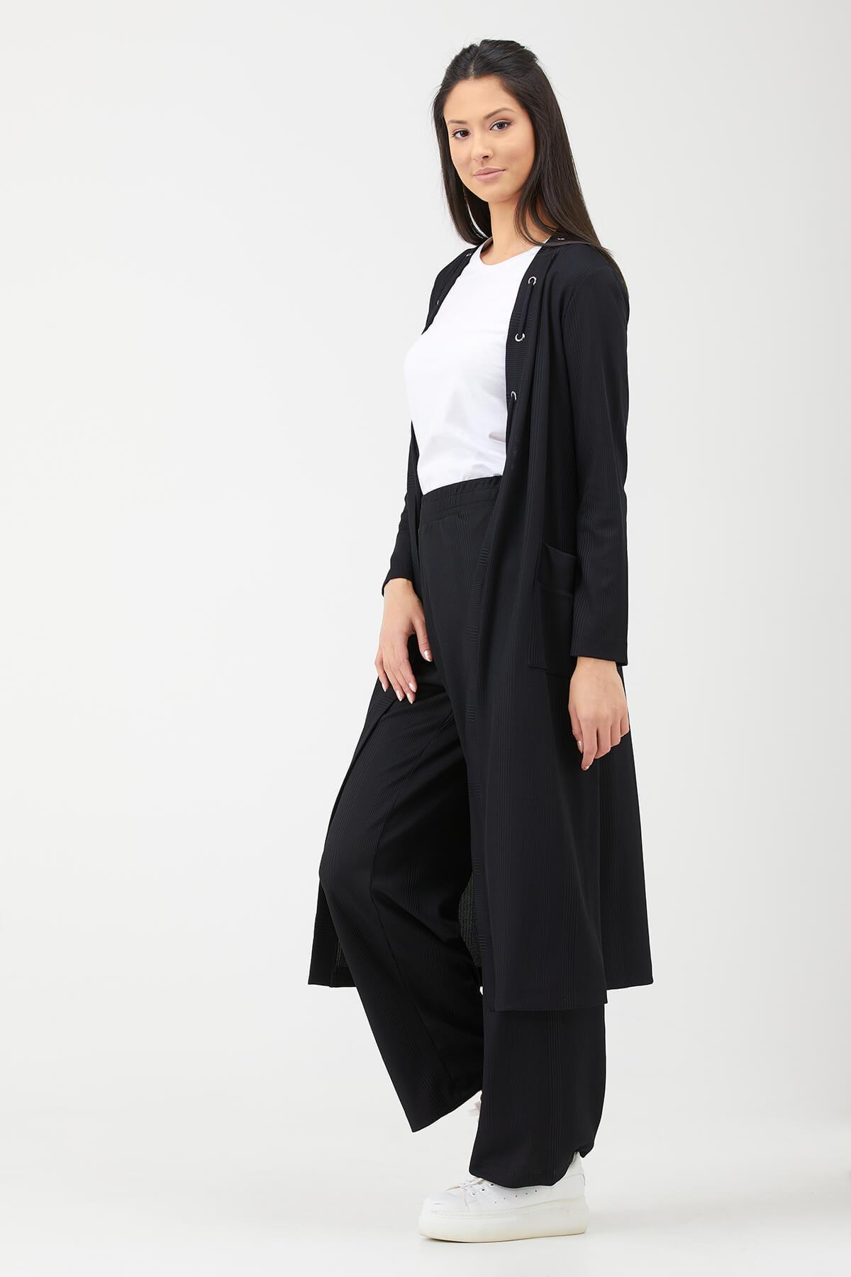 Suit Sementa Black