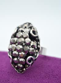 Gray - Ring