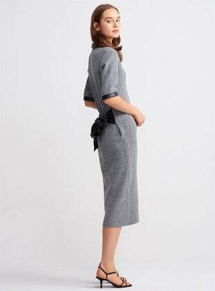 Anthracite - Dress